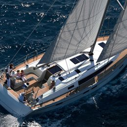 Bavaria Cruiser 46   Michael