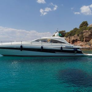 Pershing 65 | Axion