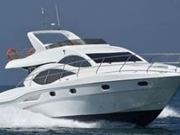 Gulf Craft Majesty 50 Fly (2009)