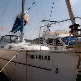 Beneteau Cyclades 43 | Aloe Uno