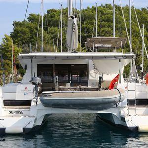 Beneteau Oceanis 38 | Summer Breeze