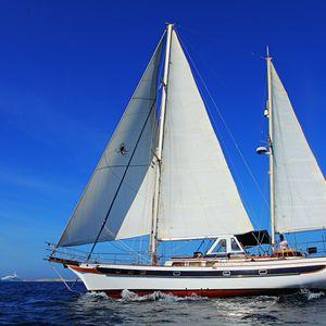 Gulet Cruise - Spain