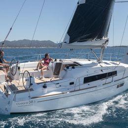 Beneteau Oceanis 38 | Montgofre