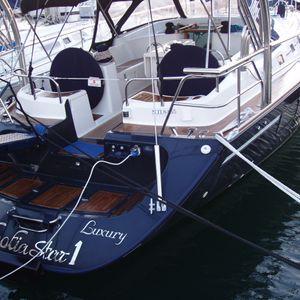 Ocean Yachts 52 | Sofia Star 1