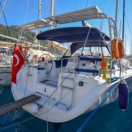 Beneteau Cyclades 50 | Filyos