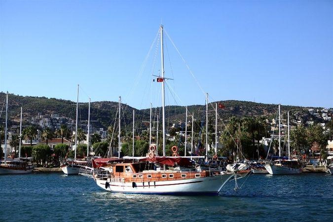 Gulet 55   Sea Star
