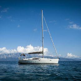 Beneteau Oceanis 43 | Oasis