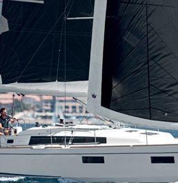 Beneteau Oceanis 38 | Ida