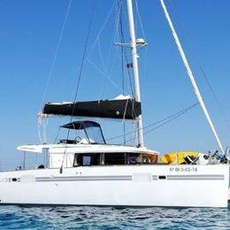 Lagoon 450 F | Cidici - Ibiza