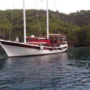 Gulet 78 | Sena Deniz