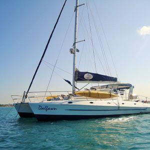 Royal Cape 530   Dalfawn