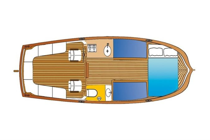 Doerak 850 OK | South Pacific