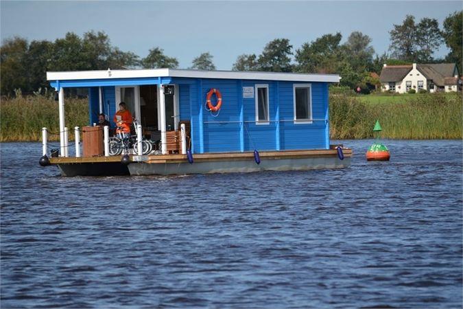BunBo I | Houseboat