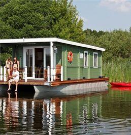 BunBo II | Houseboat