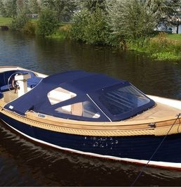 De Drait SV | DrachtsterSloep 750