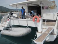 Fountaine Pajot Helia 44 (2013)