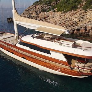 Custom Built 35 | Daglarca
