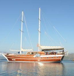 Gulet 88 | Arda Deniz