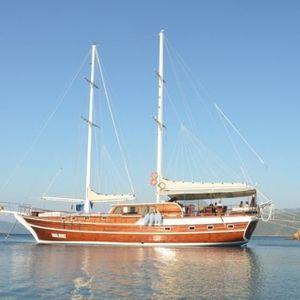 Gulet 88   Arda Deniz