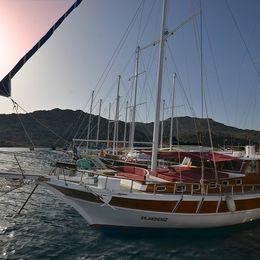 Gulet 88 | Es Akdeniz