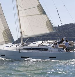Dufour 430 | Nikolas-Aegeas