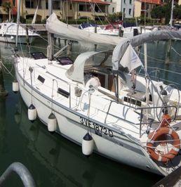 Bavaria Cruiser 32 | Roxy