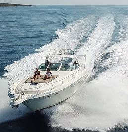 Sea Ray 46 | Nautilos