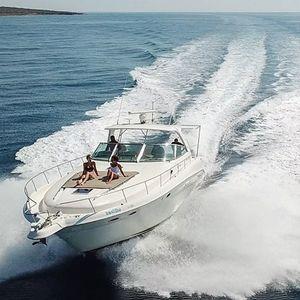Sea Ray 46 | Nautilos