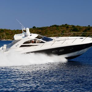Sunseeker 55 | Arise