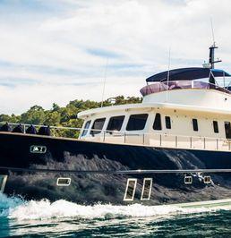 Trawler 91 | Dali