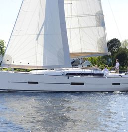 Dufour 412 | Oxymore