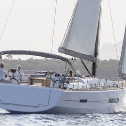 Dufour 520 | Moby Sick