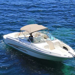 Sea Ray 28   Peperoni Uno