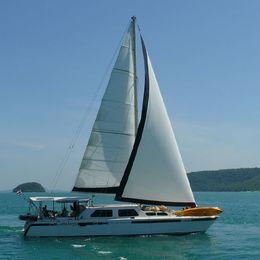 Custom Built 58 | Cataleya