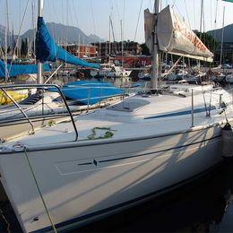 Bavaria 31 Cruiser | Nina