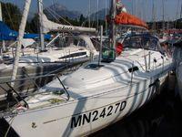 Beneteau Oceanis Clipper 331 (2005)