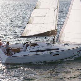 Jeanneau Sun Odyssey 349 | Viola