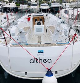 Bavaria 34 | Althea