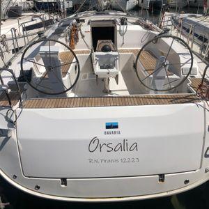 Bavaria 46 | Orsalia