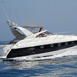 Fairline 43 | Targa