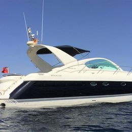 Fairline 48 | Targa