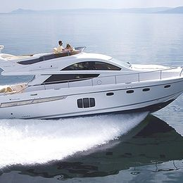Fairline 48 | Phantom