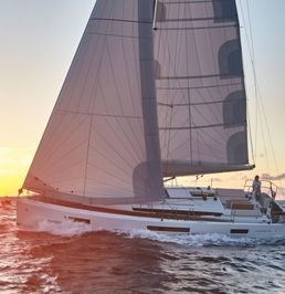 Jeanneau Sun Odyssey 440 | Caipiroska