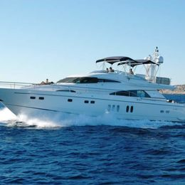 Fairline 74 | Squadro