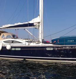 Jeanneau Sun Odyssey 54 | Majestic Byboat