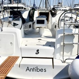 Beneteau Cyclades 50 | Antibes