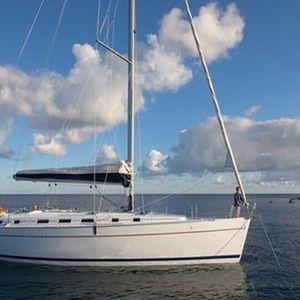 Beneteau Cyclades 50   Martinez
