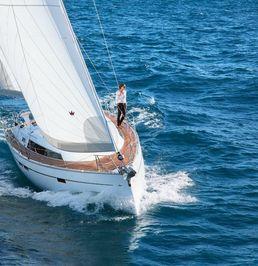Bavaria Cruiser 46 | 4-Friends