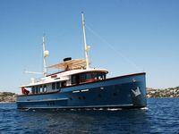 Trawler 78 (2012)