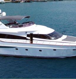 Dragos yachts 24 | Ser 1